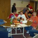 Fondy Key Club Halloween Bingo