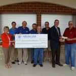 Fond du Lac School District Donation