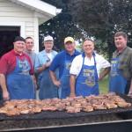 Porkfest Grill Guys