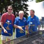 Kiwanis Walleye Weekend Grill