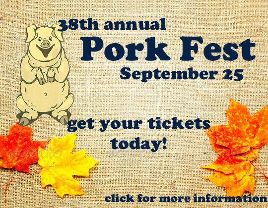 pork fest 2014